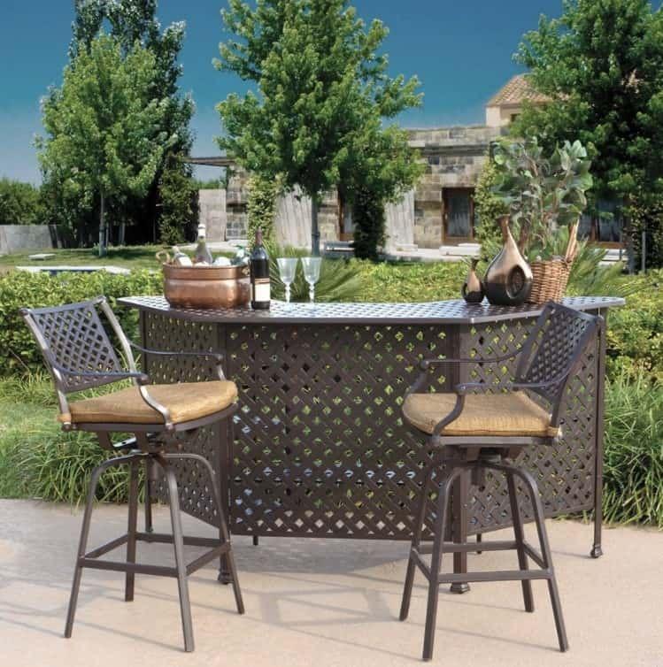 Wp Design Inspiration Ideas All About Home Decor Diy Inspiration Outdoor Bar Furniture Outdoor Bar Sets Outdoor Patio Bar