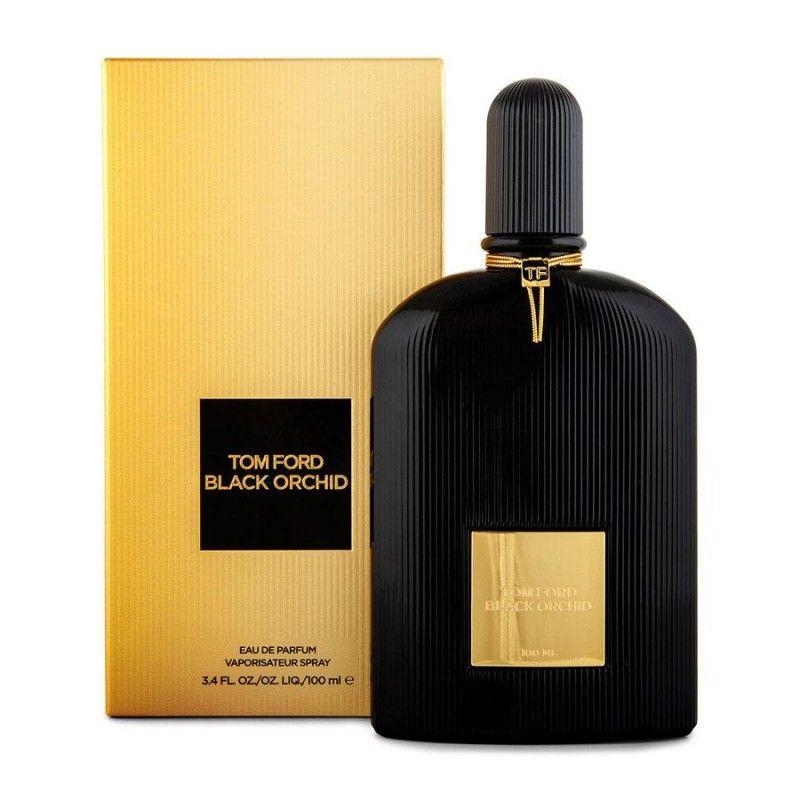 Black Orchid By Tom Ford Eau De Parfum Review Tom Ford Black Orchid Black Orchid Parfum Tom Ford