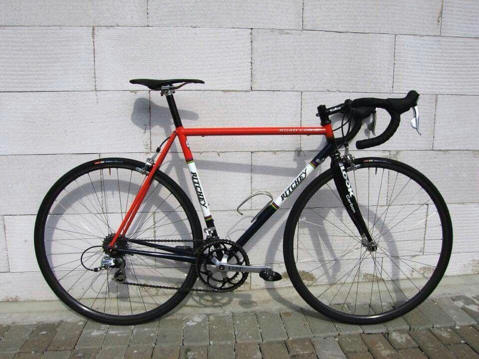 Ritchey Road | Bicycle / Velo | Pinterest