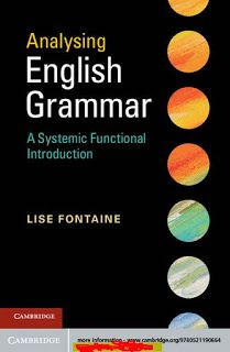Pdf introduction to students cambridge grammar a english