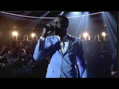 """Labrinth"" On The Jonathan Ross Show Singing (''Earthquake'') 24.3.12 - YouTube"