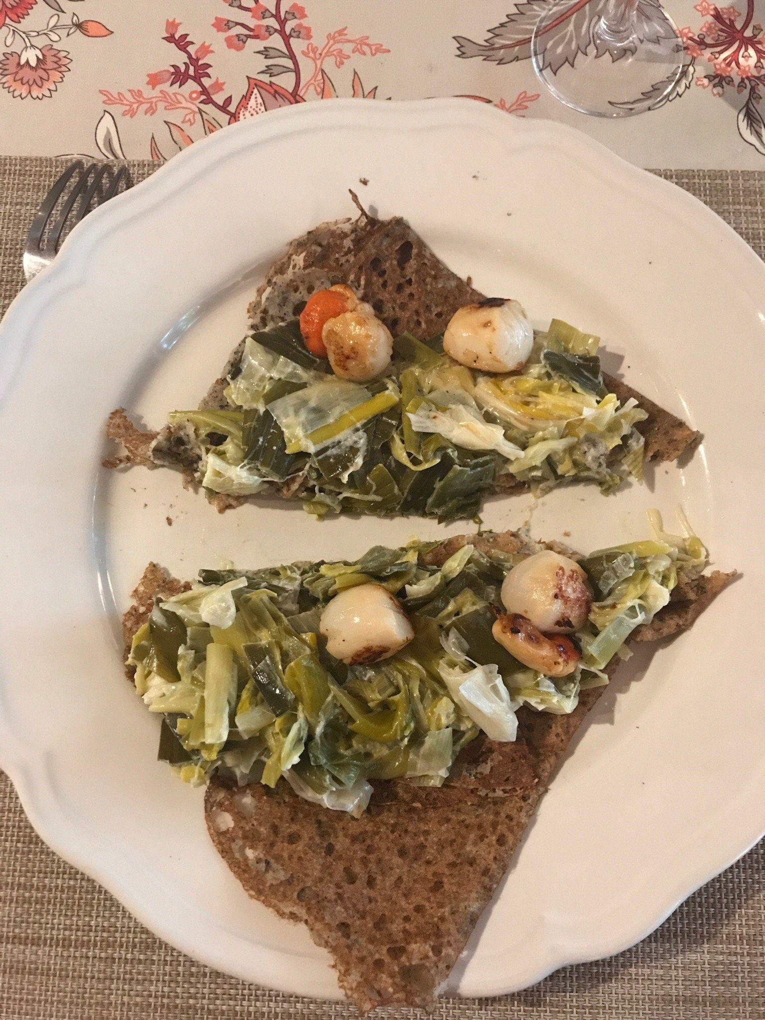 Creperie Fleur De Sel Montsoreau Bekijk 80 Onpartijdige Beoordelingen Van Creperie Fleur De Sel Gewaardeerd Als 4 5 Van 5 Bij Tripadvisor En Als Nr Restaurant