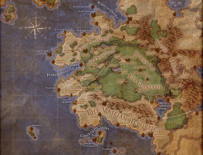 Crpg review of pillars of eternity i cannot live without books pillars of eternity walkthrough with maps game guide gumiabroncs Image collections