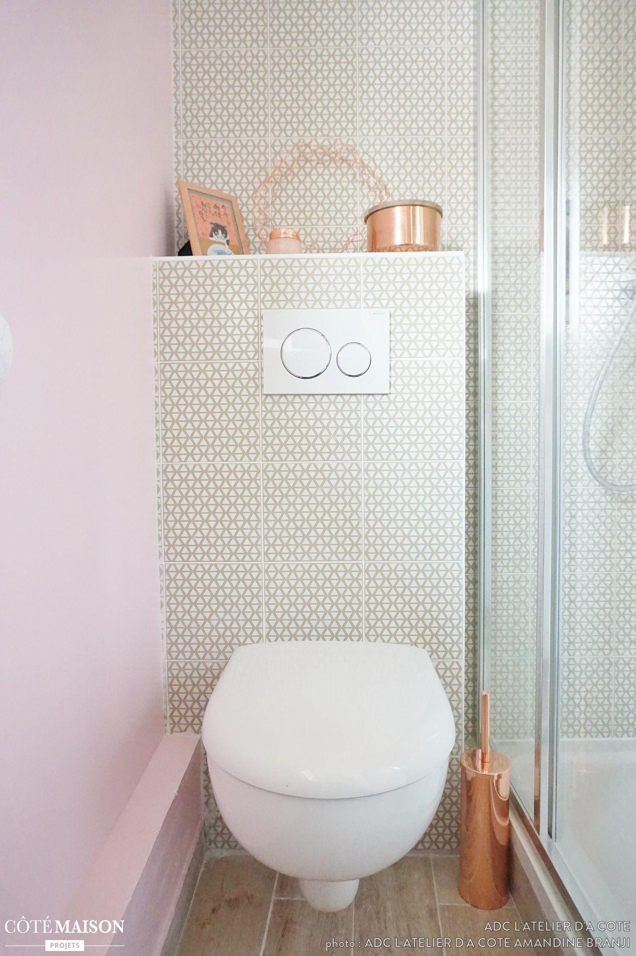 Créer Une Salle D Eau pin on bathroom