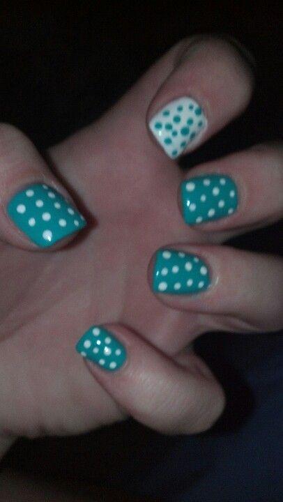Lucky Nails Camden, DE