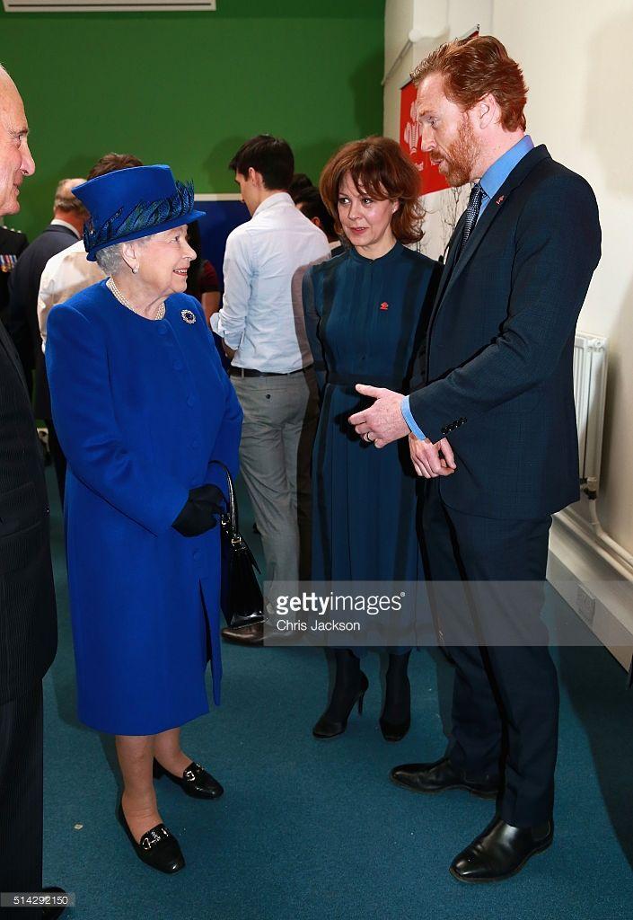 Fan Fun with Damian Lewis — Prince's Trust Ambassadors ...