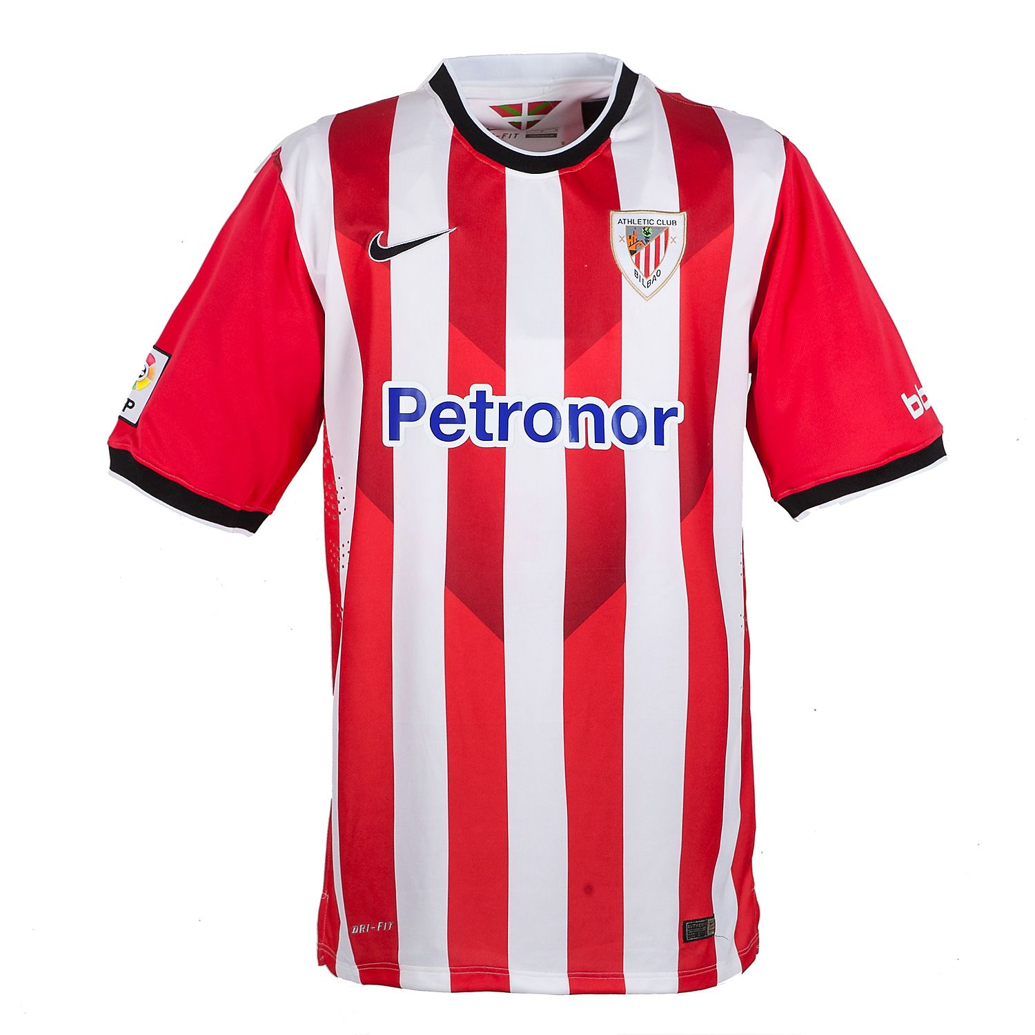 @Athletic Camiseta Local 14/15 #9ine