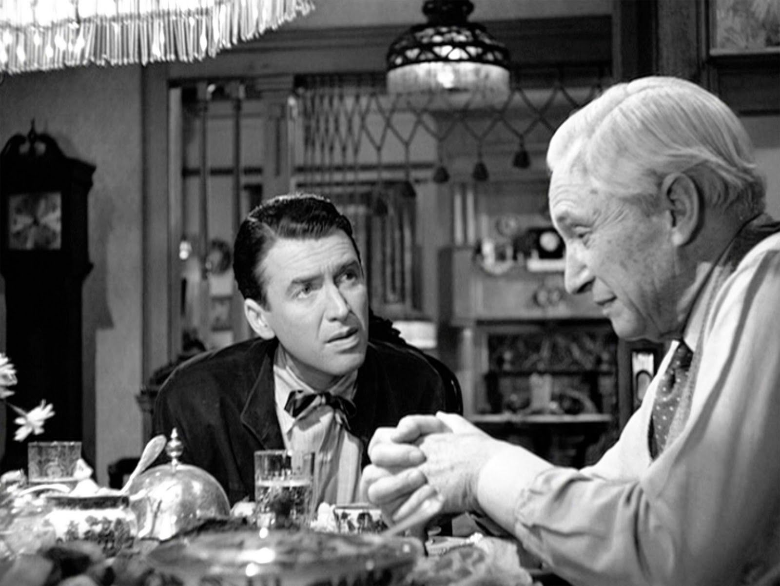 Image result for sam hinds it's a wonderful life