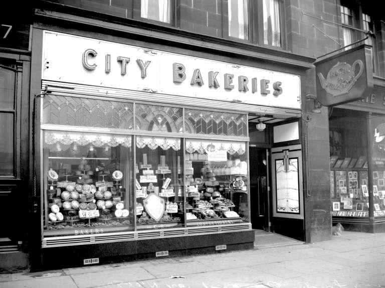 Bakery Wikipedia The Free Encyclopedia Sweets