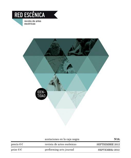 Red Escénica Magazine by Casmic Lab