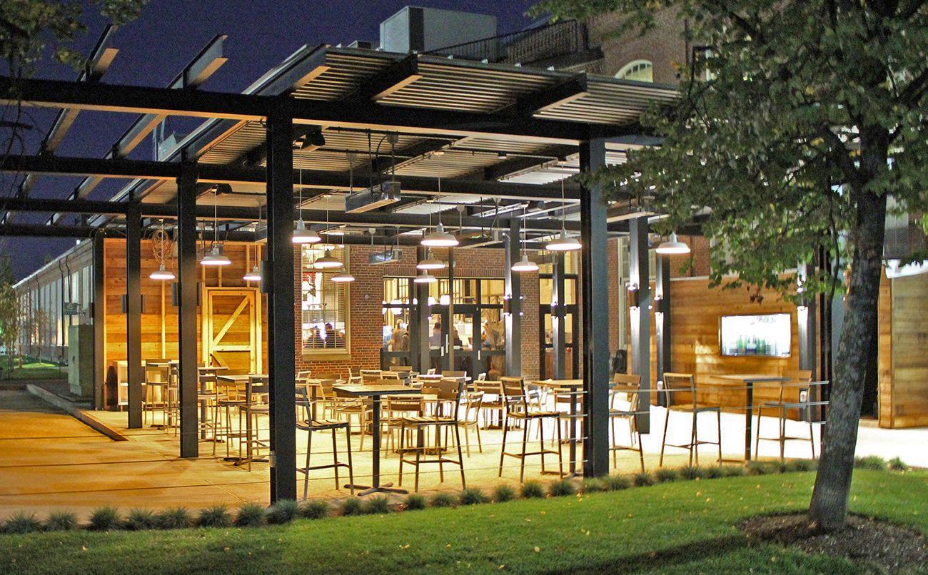 restaurant trellis - Google Search | Kenmore restaurant inspiration ...