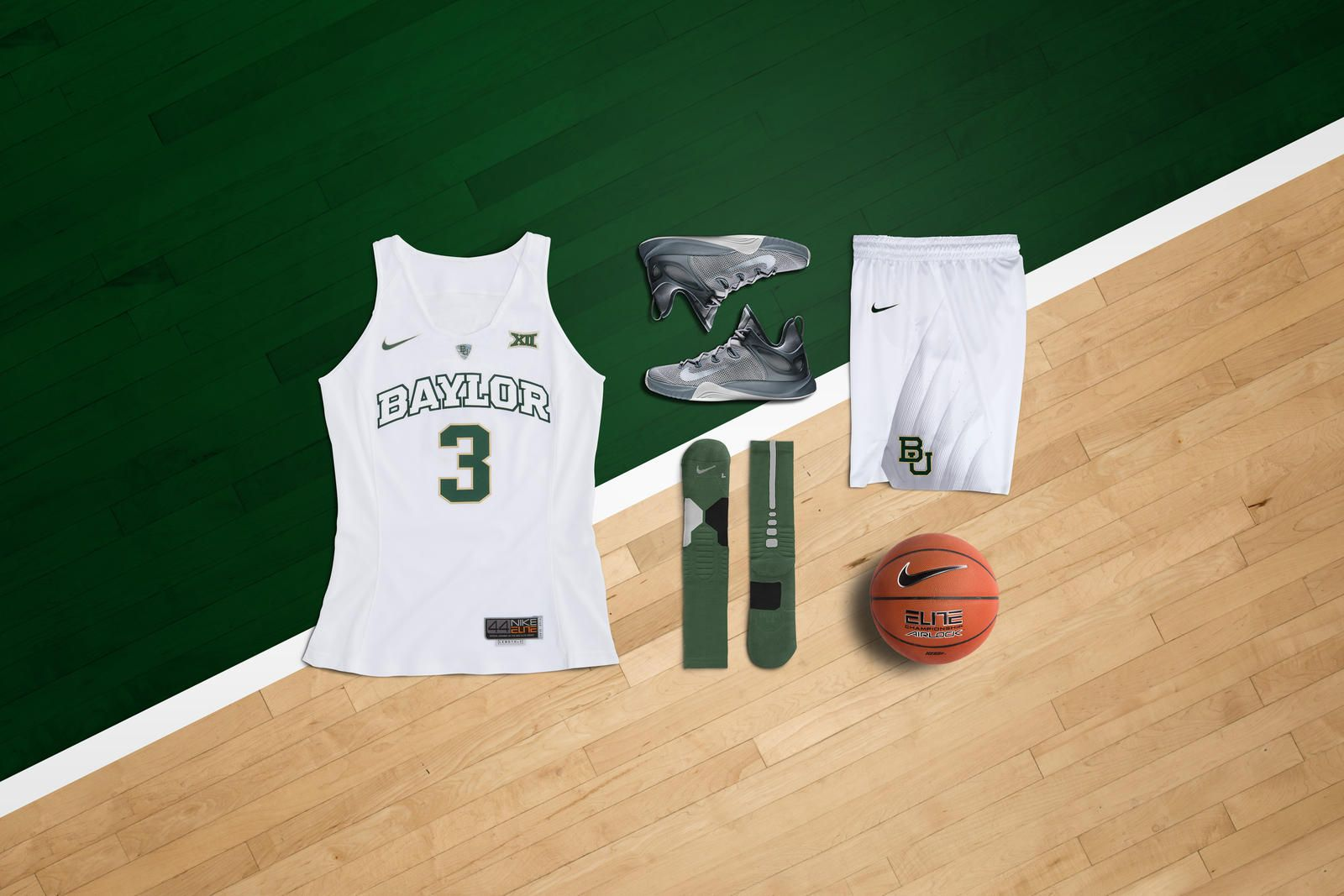 ad1eec2c4274 Nike News - Eight NCAA Basketball Teams Ready for Rivalries with New Nike  Uniforms