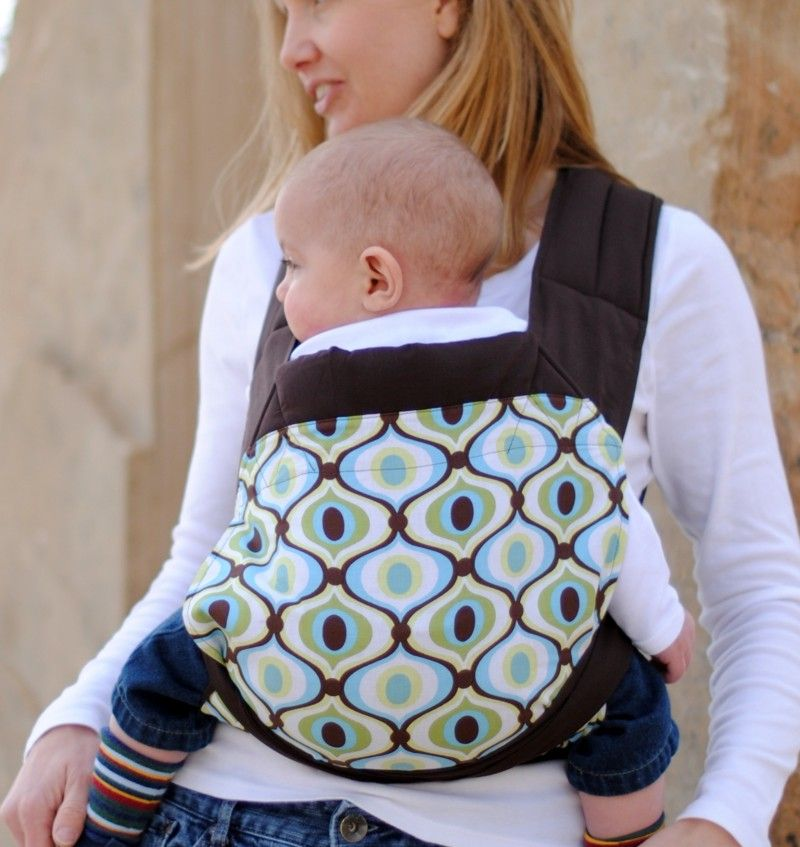 TogetherBe - Freehand Mei Tai | Baby Sling