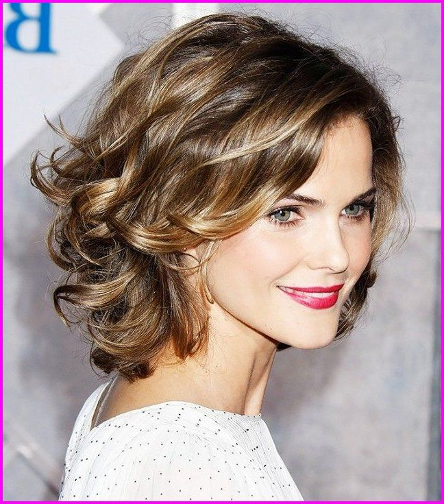 Graduated Curly Haircuts Best Short Haircuts For Curly Hair