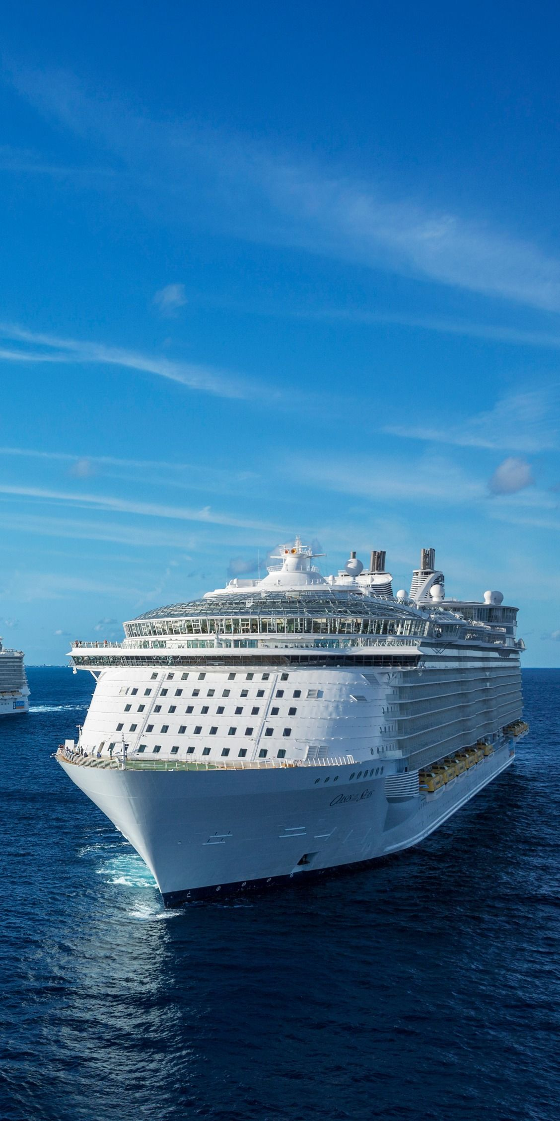 Oasis Of The Seas The World S Best Family Cruise Ship Looks Just Like This Cruise With Royal Cari Royal Caribbean Cruise Lines Cruise Ship Best Cruise Ships