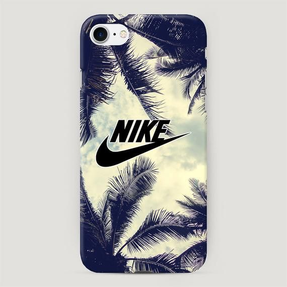 Fascinar Complicado Vuelo  Nike Phone Case. This case is made of hard plastic. We have full wrap 3-D  print, so all the sides and … | Nike iphone cases, Iphone phone covers,  Iphone phone cases