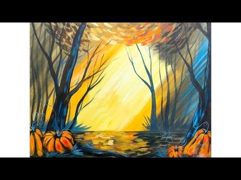 easy paintings easy acrylics painting for beginner nature for beginners easy