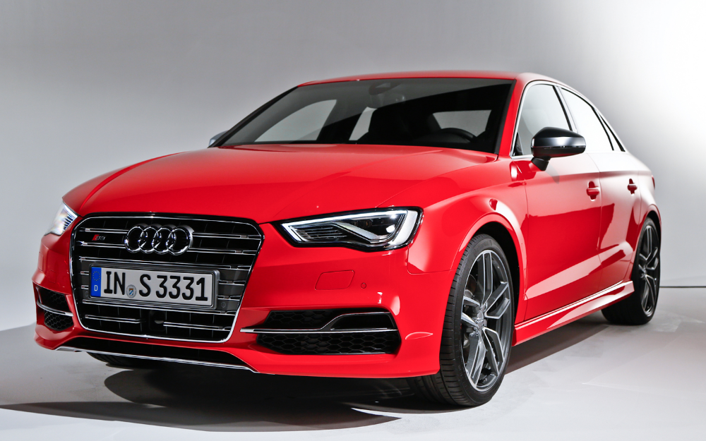 All New 2015 Audi A4 Sedan Review, Pricing And Pictures