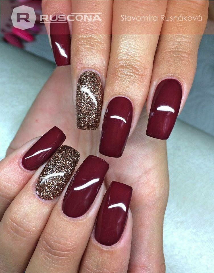 I\'d love these on an almond shaped nail   Nail design   Pinterest ...