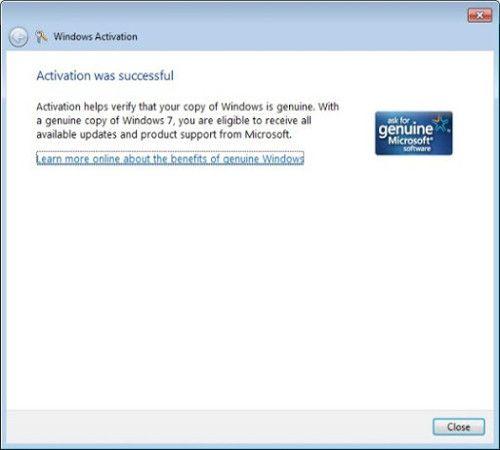 Cara Aktivasi Windows Legal via Telepon untuk lisensi windows yang ...