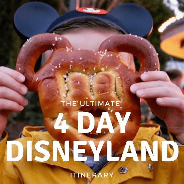 Photo of Die ultimative Disneyland-Route zur Vermeidung von Menschenmassen   Unser Familienpass