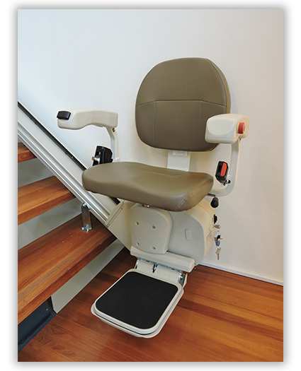 Aviator Stairlift By Pilot E603 Stylish Seating Swivel Seating Safety Devices
