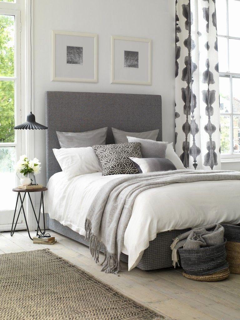 Grey Headboard Bedroom Ideas Elegant 20 Master Bedroom Decor Ideas In 2020 Grey And Gold Bedroom Bedroom Interior Master Bedrooms Decor