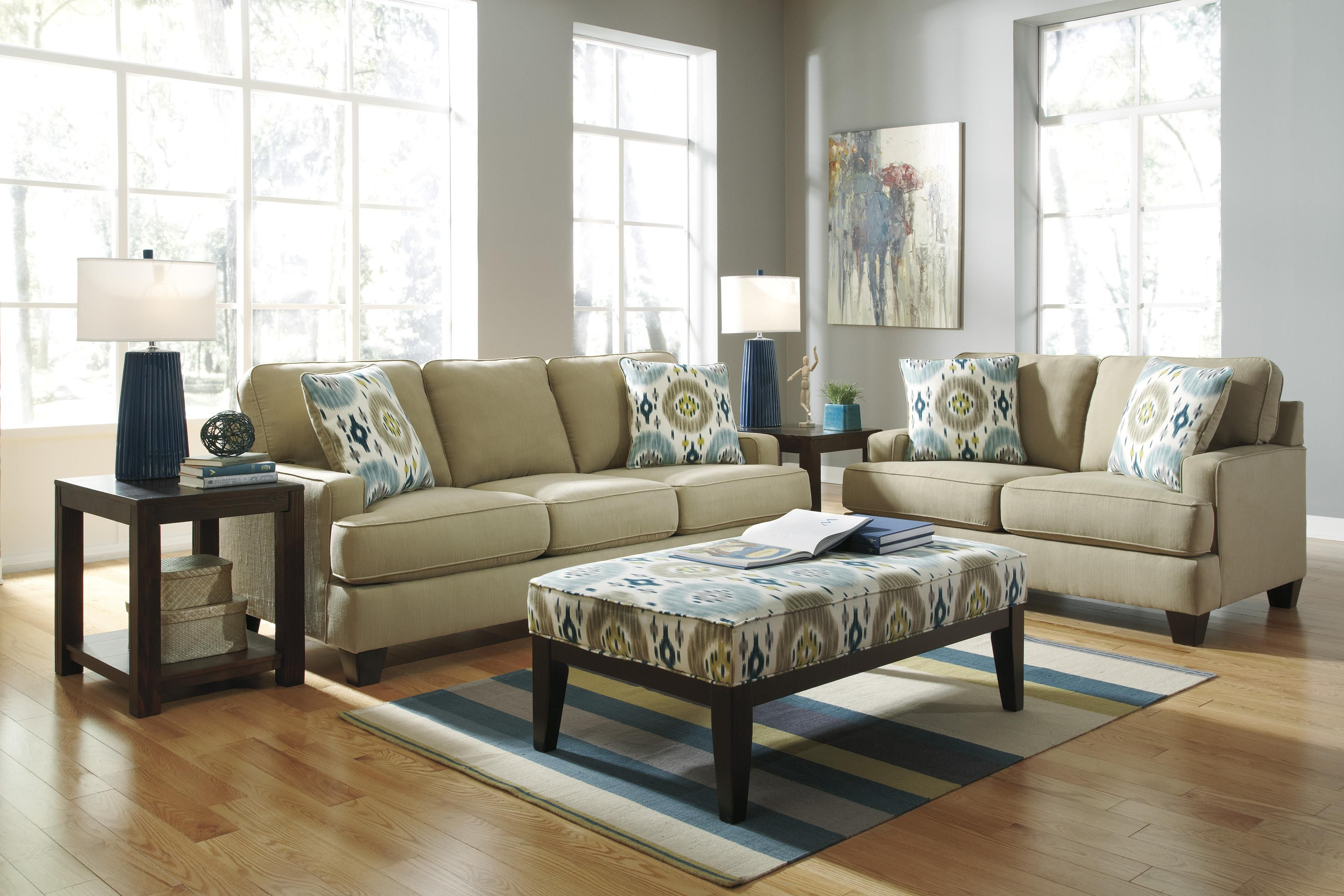 Simmons Roselyn collection Sofa s Pinterest