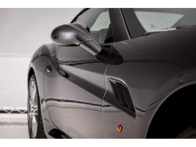 Ferrari California 4.3 V8 Hele Dct-f1 2012