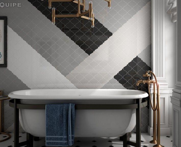 Equipe Ceramicas  Scale  I #love #tiles #piastrelle #azulejo Delectable 3D Tiles For Bathroom Design Decoration