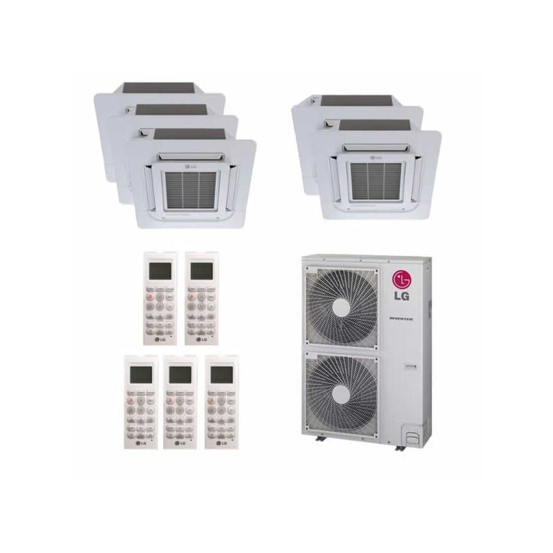 Lg L5h48c0909090909 House Wiring Heat Pump System Heat Pump