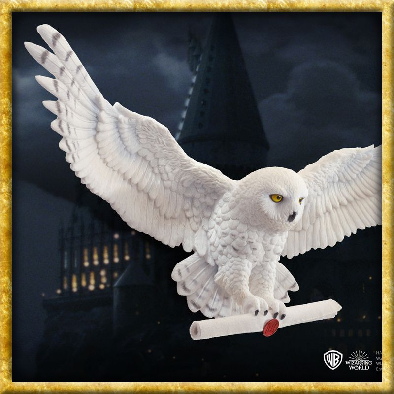Harry Potter Wandschmuck Hedwig Harry Potter Tattoos Harry Potter Hedwig