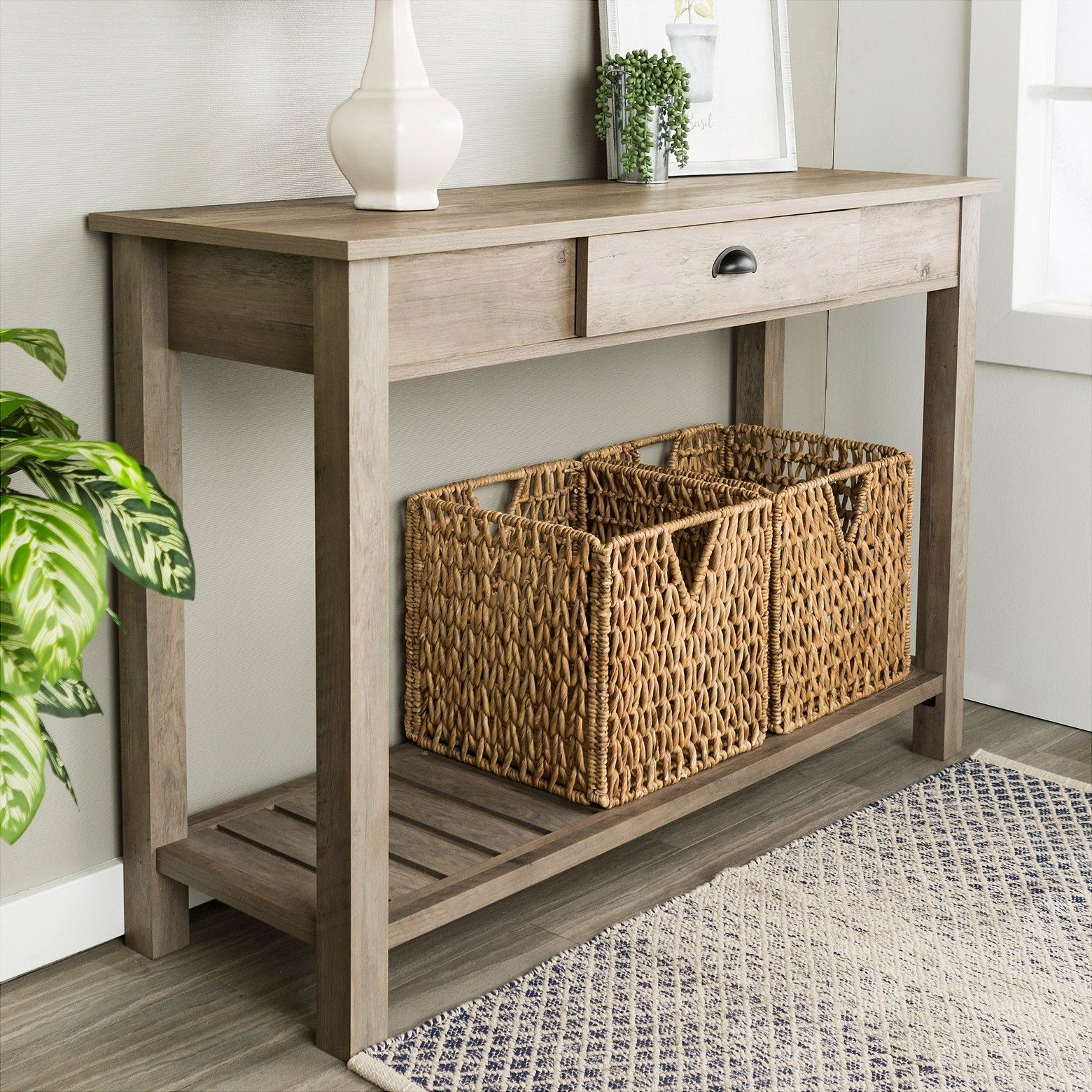 48 Country Style Entry Console Table Saracina Home Country Style Sofas Entry Console Table Sofa Table