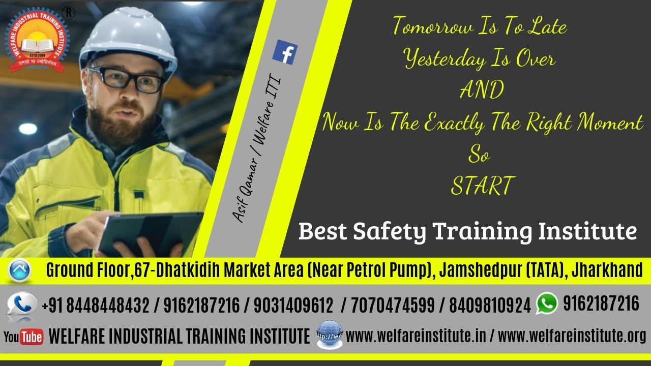 Safety Officer Course Safety training, Health and safety