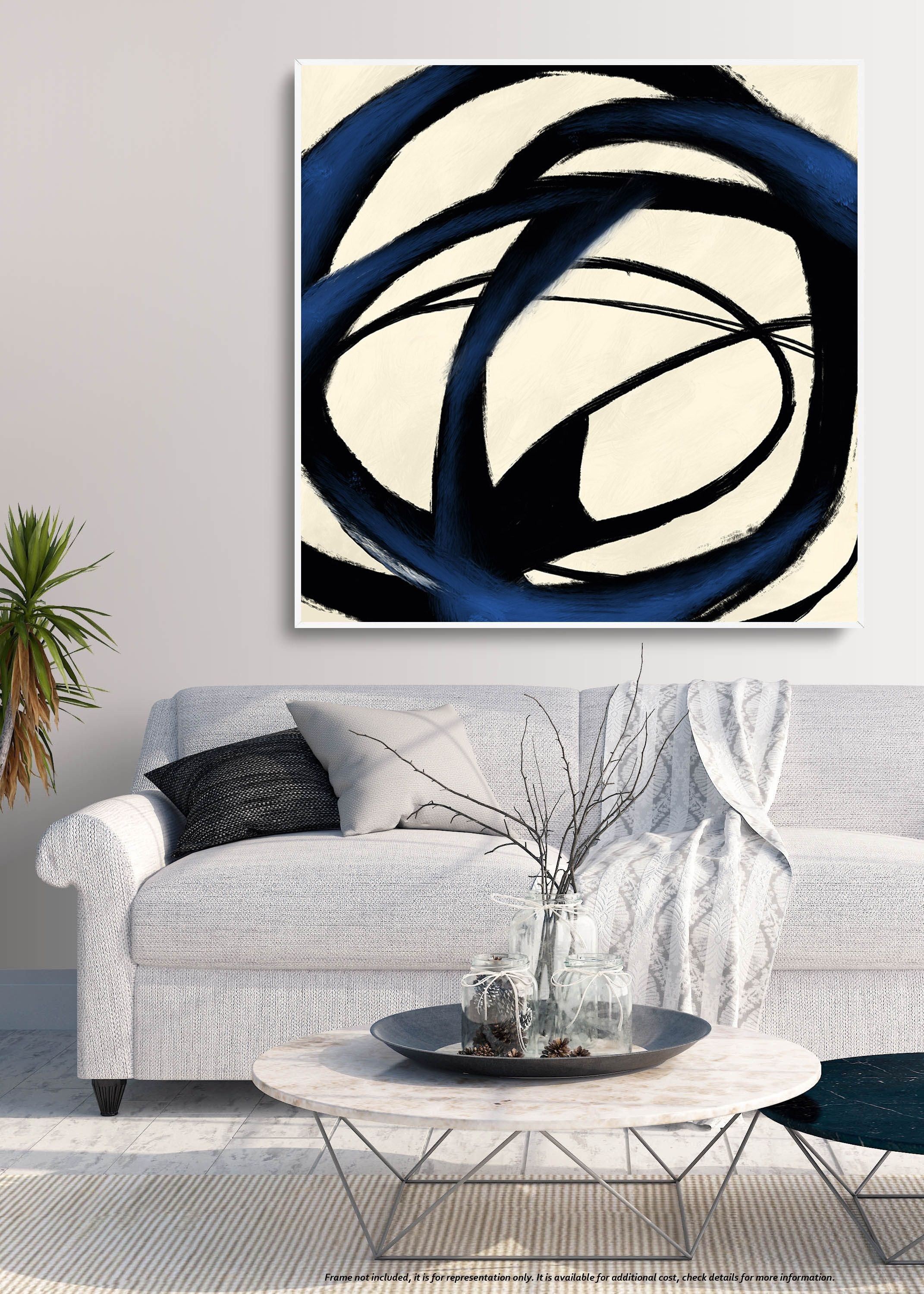 abstract painting on canvas extra large wall art on large wall art id=22358