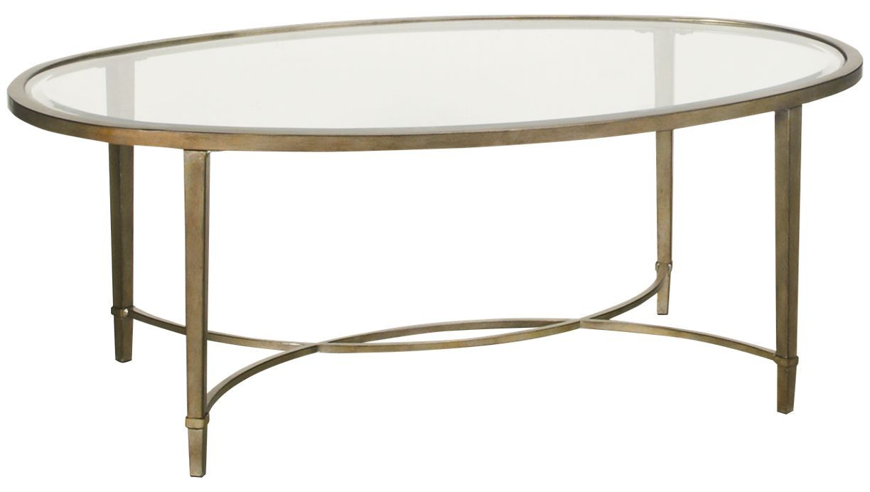 White Leather Sofa Magnussen Copia Copia Oval Cocktail Table Jordan us Furniture