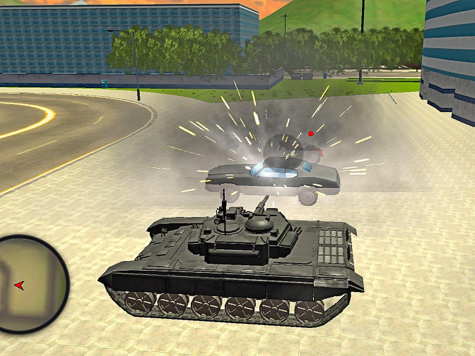 Tank Simulator Game in 2020 Tank simulator, Game of the