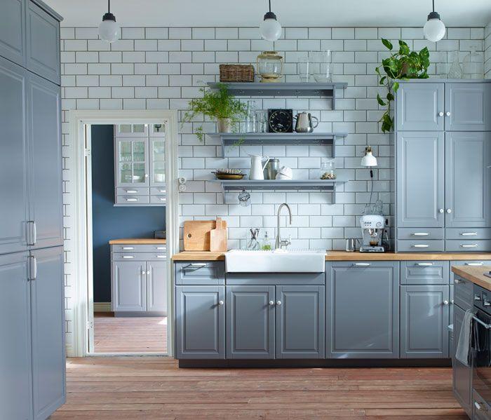 Ikea fregadero fregadero bajo encimera ikea atractivo - Fregadero cocina ikea ...