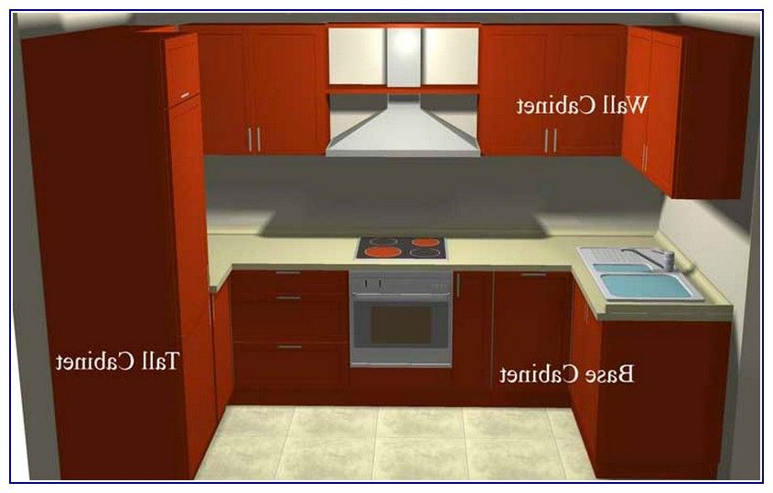 Cabinets For Small Kitchens - http://truflavor.net/cabinets-for-small-kitchens/