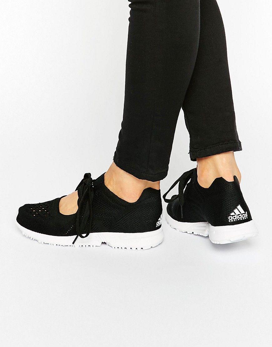 Kakadu sala Creo que  Cómpralo ya!. Zapatillas de deporte de punto negras Equipment Racing OG de  adidas Originals. Zapatillas de deporte de …   Zapatillas deportivas, Adidas,  Zapatillas