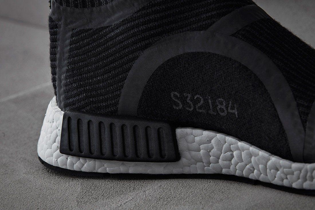 adidas NMD City Sock  Winter Wool .  6dc34c551