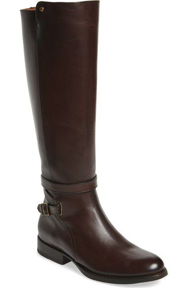 168cd9a3b2848 Frye Jordan Buckle Strap Knee High Boot (Women) available at  Nordstrom
