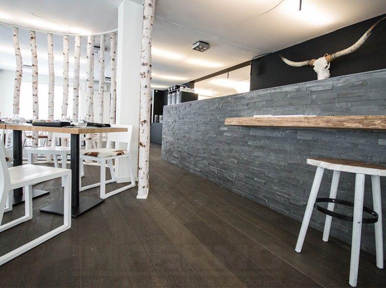 Natuursteen Strips Badkamer : Natuursteen steenstrips mijn pop up restaurant impermo tegels