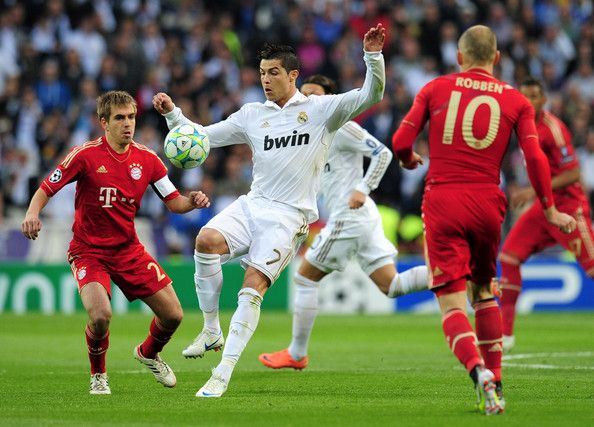 Cristiano Ronaldo Photos Photos Real Madrid Cf V Bayern Muenchen Uefa Champions League Semi Final Bayern Munich Madrid Vs Bayern Bayern