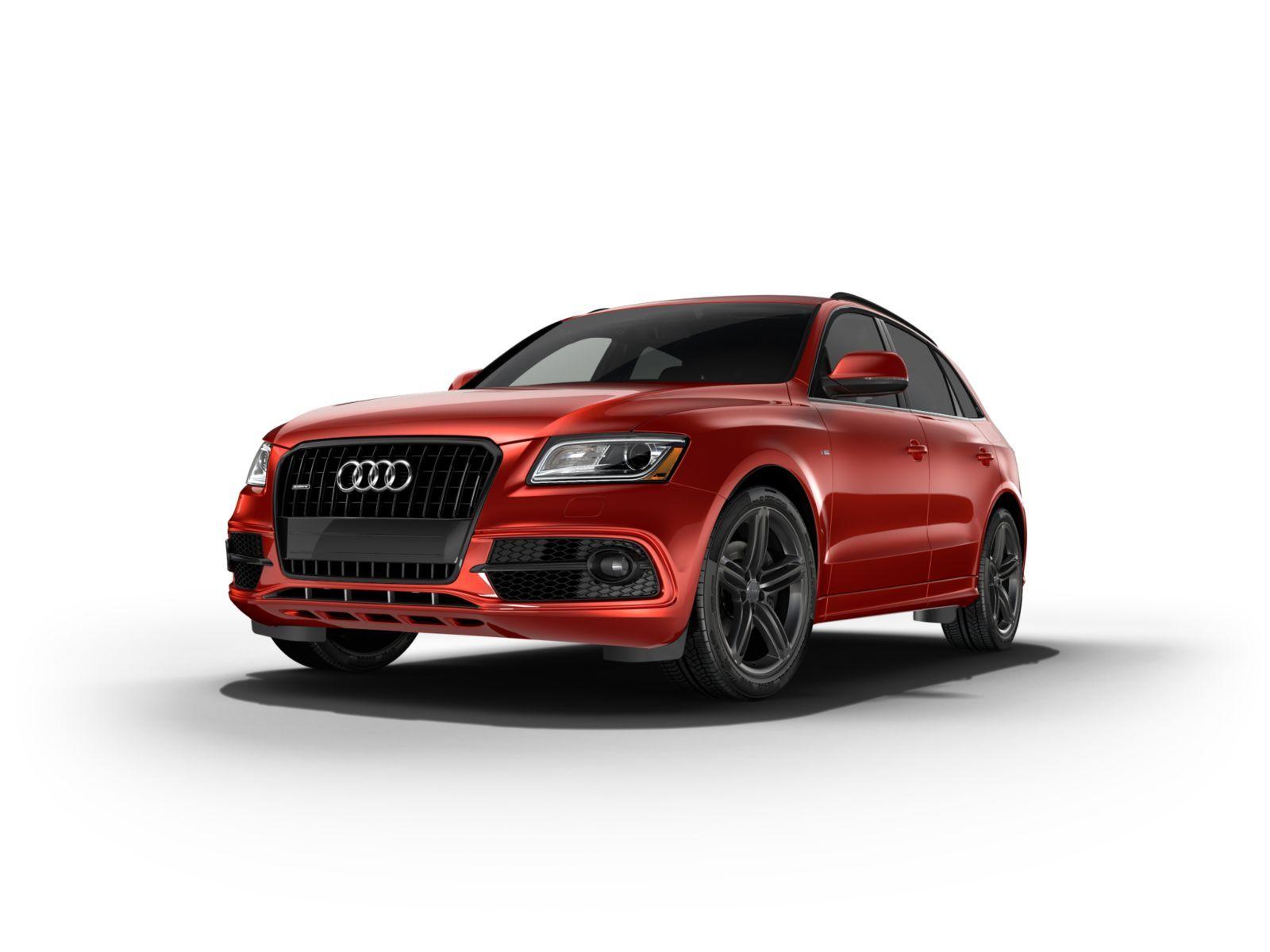Build your own Audi Q5 Car configurator Audi USA