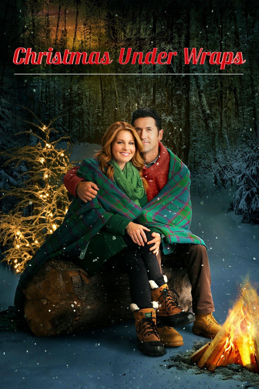 Christmas Under Wraps فيلم كامل ChristmasUnderWraps