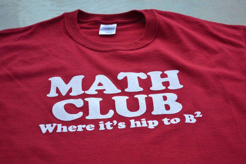 Math Shirt Gifts for Men and Women - Math Teacher Gift - Mathematics ...