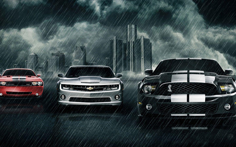 Cars Hd Wallpapers Car Wallpapers Mustang Wallpaper Chevrolet