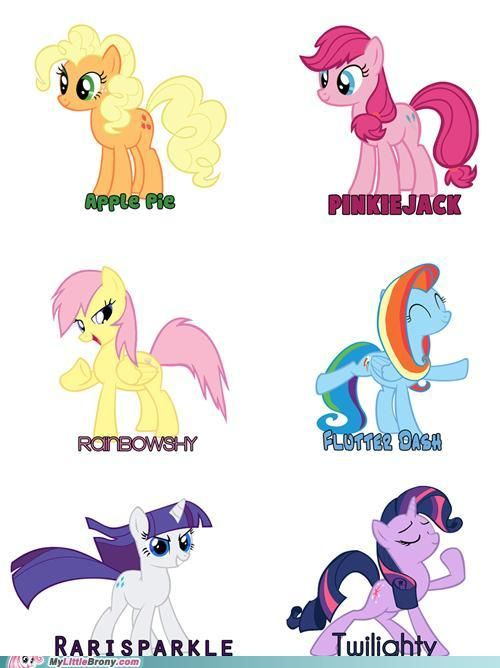 Image 198565 My Little Pony Friendship Is Magic My Little Pony Friendship Little Pony My Little Pony