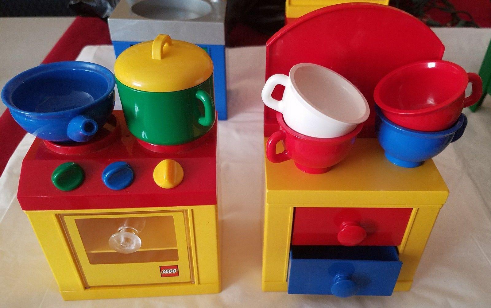 unique and rare lego doll house. | spielzeug, puppenstuben & -häuser